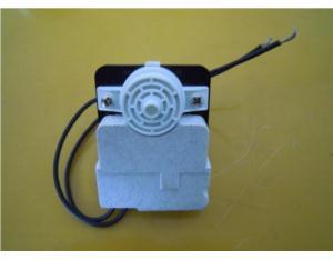 refrigerator motor, DC motor