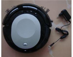 Robot Mini Vacuum Cleaner