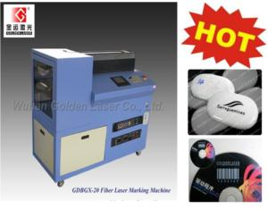 Words Logo Laser Marking Machine For Pen,Ceramic