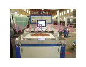 industrial microwave dryer machine for food processing