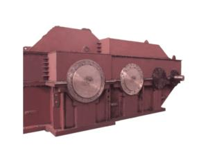 JF shiplift reduction gear box