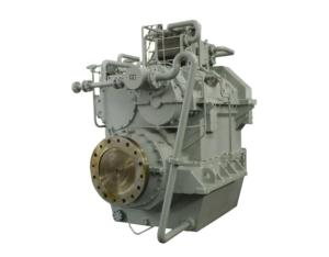 Marine gear box