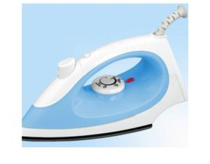 Dry ironing / spray electric iron