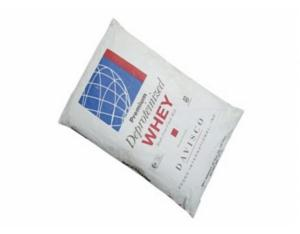 Earth protein whey powder