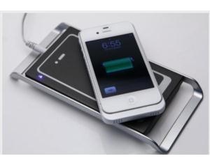 Wireless Iphone charge