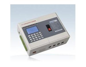 Current-type electrical fire monitoring detector