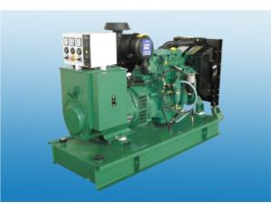 The 68KW Volvo generators