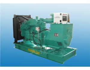 150KW generating unit