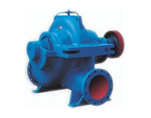 SLO ( W ) series single stage double suction middle open centrifugal pump