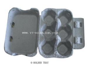 6-Holder Tray
