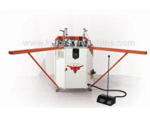 Digital Display Heat-insulating Profile Crimping Machine KS-M131D