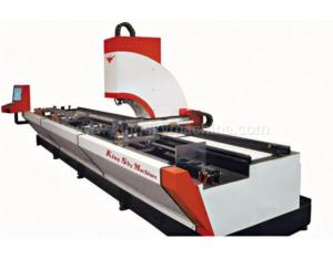 Profile Machining Center(CNC Copy Router)(German-style)