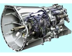 Transmission system parts