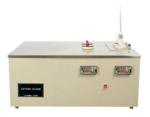 GD-510D Pour point tester and Cloud Point Tester