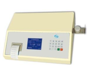 GD-17040 X-ray Fluorescence Sulfur-in-Oil Analyzer/ total sulfur content tester