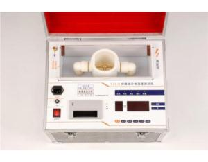 YJJ Full-automatic Insulating oil tester/ dielectric strenth tester