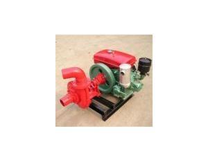 Agricultural pump