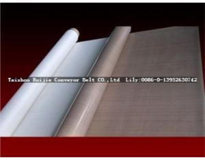 Product Name:Solar Laminating Machine Teflon Fabric