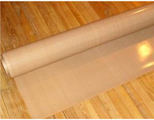 Solar Laminator Teflon Fabric