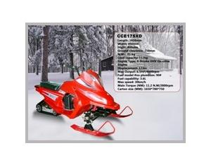 Snowmobile 175cc