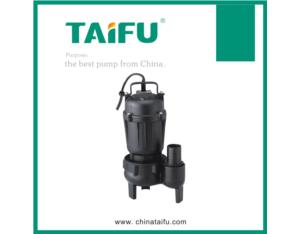 WPS Submersible Pump