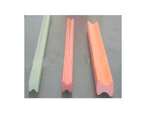 dog bones, corner sections, square rods , fiberglass dog bone ,structural square bore tube