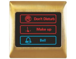 Hotel Doorbell System of Hotel Doorbell Touch Control System