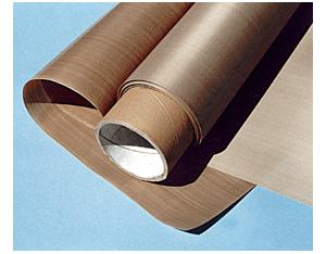 Teflon Coated Fiberglass Fabric
