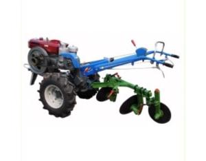 Power Tiller with Disk Plough 1LS-220Y