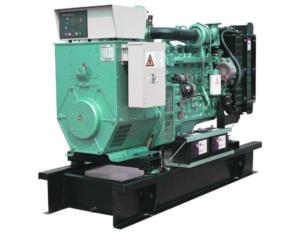 Specialized in manufacturing diesel generator