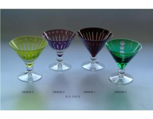 High grade glass