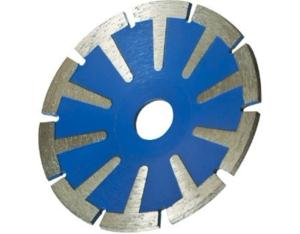 Curved Blade for Granite and Marble(105-180mm)