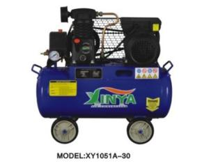 1051A-30 belt-driven air compressor
