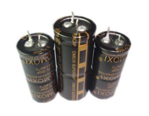 Super capacitor 2.7V 100/200/400F