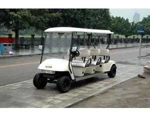 Electric golf car (WL-A6)