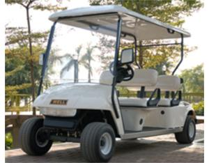 Electric golf car (WL-A4)