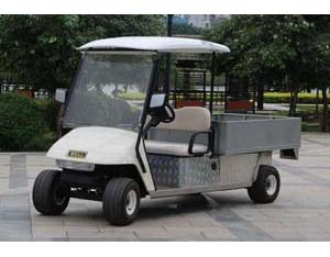Electric carrying car (WL-B4)