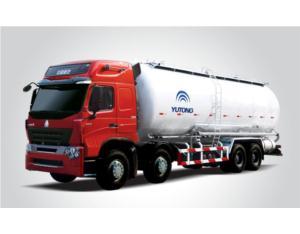 Material truck | bulk cargo truck | bulk powder materials truck