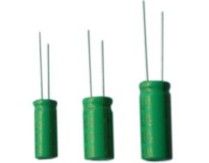 Ultra capacitor 2.7V 10F