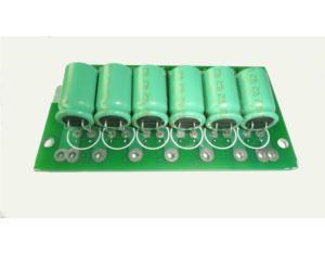 capacitor bank 16V