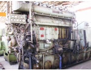 6DLB-22DIESEL ENGINE