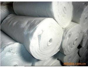 FIBERGLASS CLOTH BLANKET