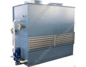 Full enclosed water cooling equipment