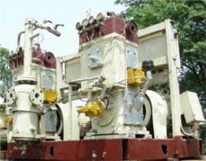 SPERRE air compressor