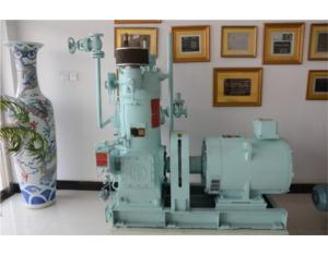 SUCTION GAS air compressor