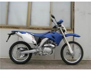 Motorcycles Dirt Bikes BSX250-1