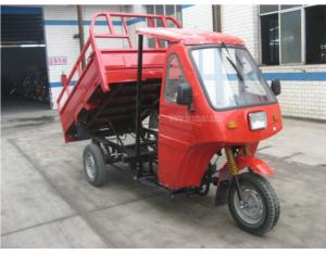 Tricycles with Front Carbin BSX175ZH