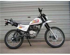 Motorcycle Dirt bikes BSX150-J