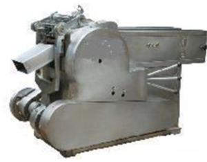 Betelnut Slicing Machine
