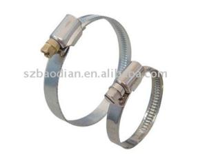 Germany hose clamp